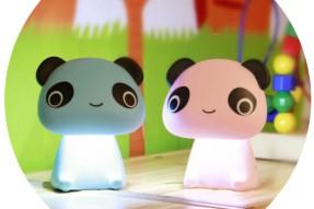 Panda night light